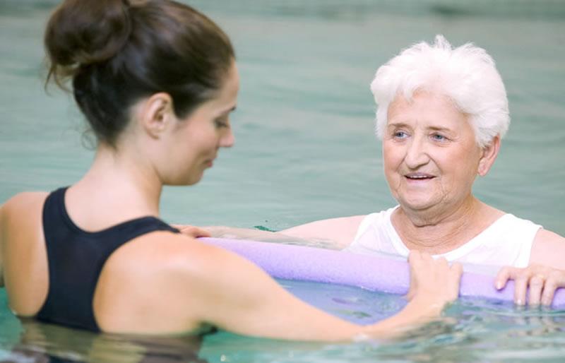 Unique Support at Nurturing Water Therapies