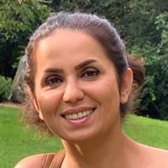 Azita Zamani